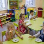 Минздрав РК: для поступления в детский сад прививки не обязательны