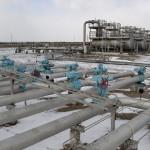 Прошедшую зиму Крым отапливался газом собственной добычи