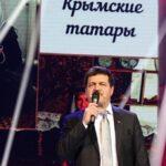 В Крыму впервые отметили День возрождения реабилитированных народов