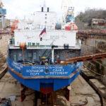 Севастопольский морской завод получил первые заказы