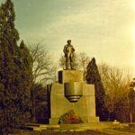Фотоподборка: Симферополь в 1966 году (цветное фото)