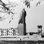 Фотоподборка: Памятник Ленину - 1967 год