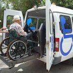 В Крыму определили, кто может пользоваться социальным такси
