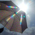 На неделе в Крыму пройдут небольшие дожди
