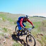 В Саках пройдет велогонка «Опушка»