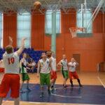 В Симферополе пройдет Чемпионат города по баскетболу