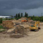Минтранс пообещал до конца месяца восстановить движение на объездной дороге в Симферополе