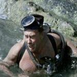 В Севастополе устроят Чемпионат России по подводному ориентированию