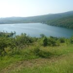 Запас воды для снабжения Алушты признали достаточным до конца года