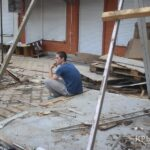 Незаконный рынок на Козлова в Симферополе снесут до конца дня и сразу приступят к дорожным работам, - Бахарев