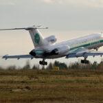 Число рейсов из Новосибирска в Крым увеличилось до 17 в неделю