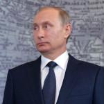 Путин в Крыму посетит мероприятия, посвященные 170-летию РГО