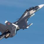 Крымская база морской авиации получит эскадрилью истребителей Су-30СМ