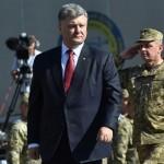 Порошенко подписал указ о защите интересов Украины в Крыму