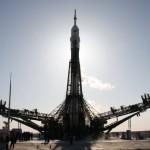 Российский «Союз ТМА-18М» отправился к МКС