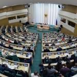 Совфед рассмотрит вопрос об использовании российских ВС за рубежом