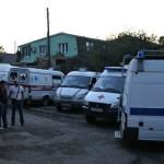 Московские врачи прибыли в Крым для помощи в лечении раненого медика