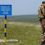 Журналистку НТВ задержали на границе Украины с Крымом