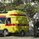 СК установил владельца оружия, из которого в Крыму убили медиков