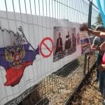 Россельхознадзор Крыма вернул на Украину 6 машин с продуктами, пропущенных вопреки блокаде