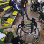 В Севастополе бывший ресторан станет центром инвалидного спорта