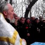 В крушении самолета под Судаком погиб настоятель монастыря в Кизилташе