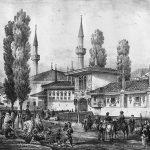 Карло Боссоли, виды Крыма, 1842 год, часть 2.
