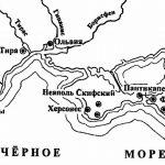 В.М. Зубарь. «Боги и герои античного Херсонеса»