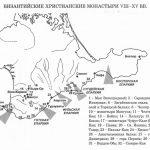В.Г. Тур. «Православные монастыри Крыма в XIX — начале XX в.»