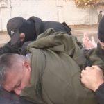 Арестованные в Крыму диверсанты признались в подготовке спецопераций
