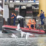 СМИ узнали о «странных действиях» экипажа при катастрофе Ту-154 в Сочи