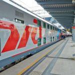 В Крыму будут ходить двухэтажные поезда – глава КЖД